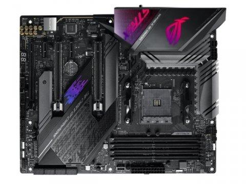 ASUS ROG STRIX X570-E GAMING 02 PCパーツ マザーボード | メインボード AMD用メインボード