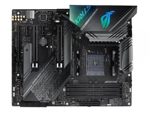 ASUS ROG STRIX X570-F GAMING 02 PCパーツ マザーボード | メインボード AMD用メインボード