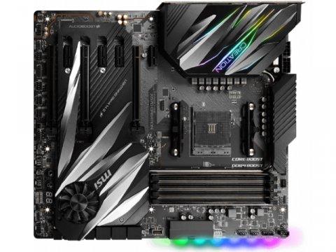 MSI Prestige X570 CREATION 02 PCパーツ マザーボード | メインボード AMD用メインボード