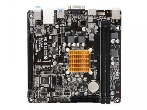 BIOSTAR A68N-2100K 02 PCパーツ マザーボード | メインボード CPU搭載タイプ