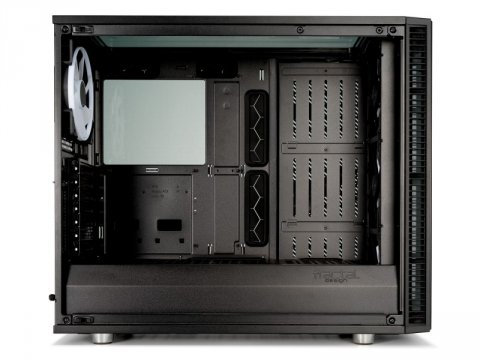 Define S2 Vision RGB 02 PCパーツ PCケース | 電源ユニット PCケース