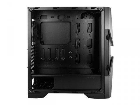 Antec DA601 02 PCパーツ PCケース | 電源ユニット PCケース