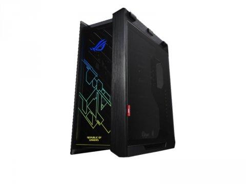 ASUS GX601 ROG Strix Helios 02 PCパーツ PCケース   電源ユニット PCケース
