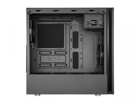 MCS-S600-KG5N-S00 Silencio S600 TG 02 PCパーツ PCケース | 電源ユニット PCケース
