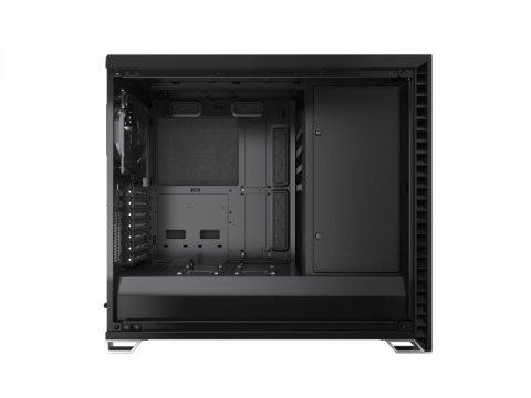 FD-C-VER1A-02 Vector RS Blackout Dark TG 02 PCパーツ PCケース | 電源ユニット PCケース