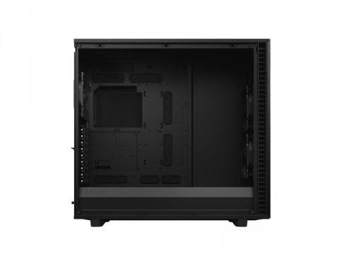 FD-C-DEF7X-01 Define 7 XL Black Solid 02 PCパーツ PCケース | 電源ユニット PCケース