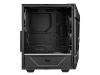 ASUS GT301 TUF GAMING CASE/BLK/ARGB FAN 02 PCパーツ PCケース | 電源ユニット PCケース