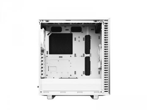 FD-C-DEF7C-05 Define 7 Compact WH Solid 02 PCパーツ PCケース | 電源ユニット PCケース
