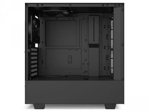 NZXT CA-H510B-B1 02 PCパーツ PCケース | 電源ユニット PCケース