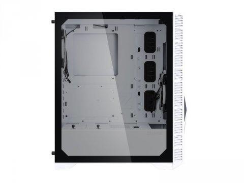 ZALMAN Z3 Iceberg White 02 PCパーツ PCケース | 電源ユニット PCケース