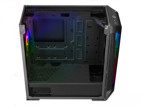 MB540-KGNN-S00 MasterBox 540 02 PCパーツ PCケース | 電源ユニット PCケース
