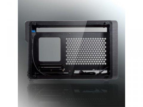 RAIJINTEK 0R20B00097 OPHION 02 PCパーツ PCケース   電源ユニット PCケース