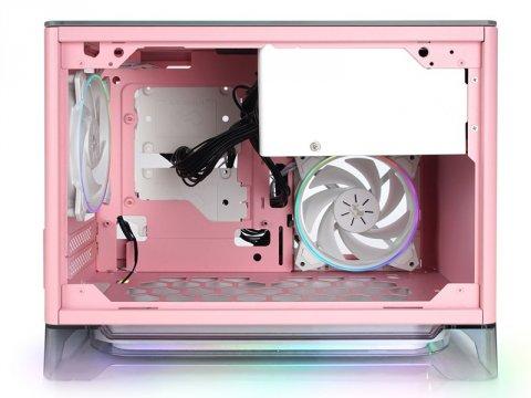 INWIN A1PLUS-PINK-SP 02 PCパーツ PCケース | 電源ユニット PCケース