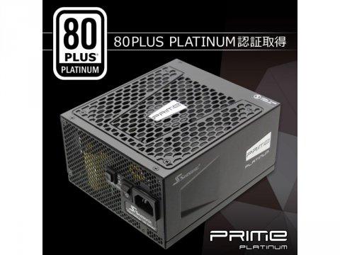 Seasonic SSR-1000PD 02 PCパーツ PCケース   電源ユニット 電源ユニット