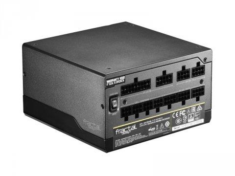 FD-PSU-IONP-860P-BK ION+ 860P 02 PCパーツ PCケース | 電源ユニット 電源ユニット