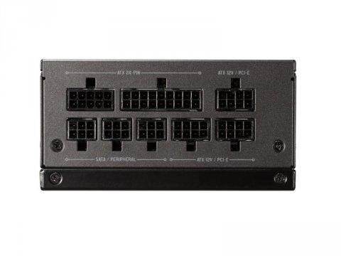 FD-PSU-ION-SFX-650G-BK ION SFX 650G 02 PCパーツ PCケース   電源ユニット 電源ユニット