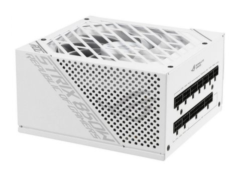 ASUS ROG STRIX 850W WHITE EDITION 02 PCパーツ PCケース | 電源ユニット 電源ユニット