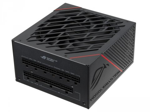 ASUS ROG-STRIX-1000G 02 PCパーツ PCケース | 電源ユニット 電源ユニット