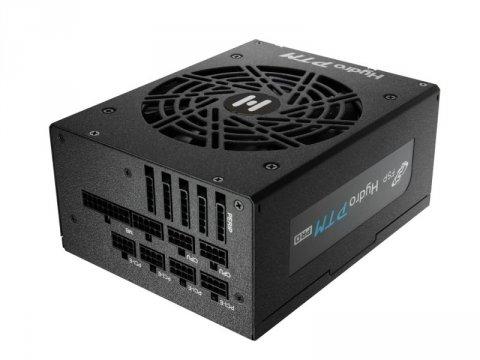 FSP HPT2-1000M Hydro PTM PRO 1000W 02 PCパーツ PCケース | 電源ユニット 電源ユニット