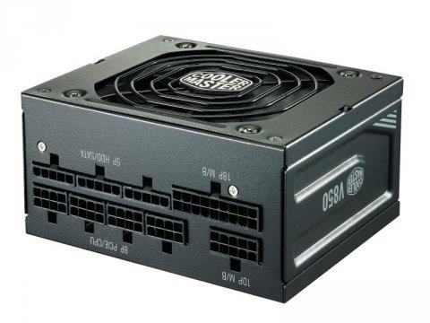 MPY-8501-SFHAGV-JP V SFX Gold 850W 02 PCパーツ PCケース | 電源ユニット 電源ユニット