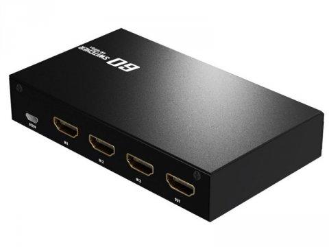 AREA SD-HDR3SW /60 SWITCHER 02 周辺機器 モバイル PCパーツ 入力デバイス PC・映像切替/分配器