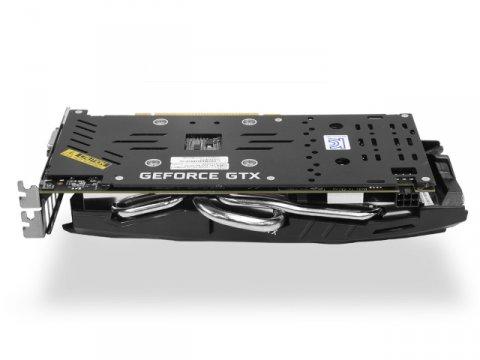 GALAX GF PGTX1060/6GD5 EXOC BLACK 02 PCパーツ グラフィック・ビデオカード PCI-EXPRESS