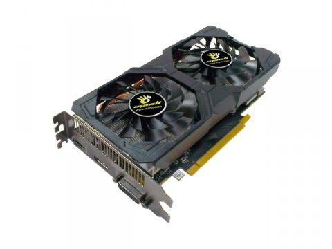 Manli M-NGTX1060/5REHDP 02 PCパーツ グラフィック・ビデオカード PCI-EXPRESS
