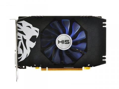 HIS HS-460R2SCNR 02 PCパーツ グラフィック・ビデオカード PCI-EXPRESS