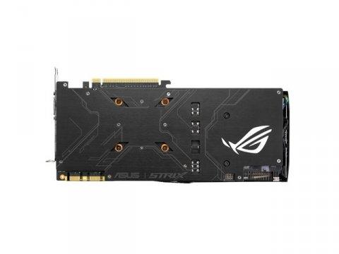 ASUS STRIX-GTX1070-8G-GAMING 02 PCパーツ グラフィック・ビデオカード PCI-EXPRESS