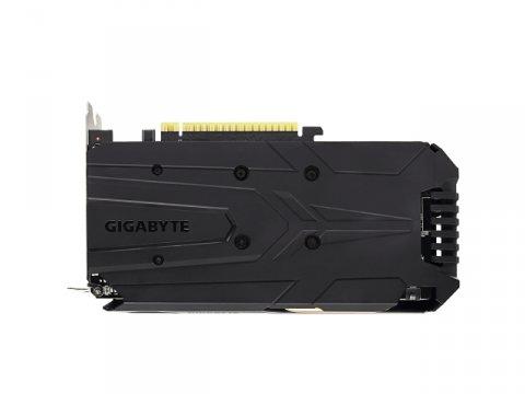 GIGABYTE GV-N105TWF2OC-4GD 02 PCパーツ グラフィック・ビデオカード PCI-EXPRESS