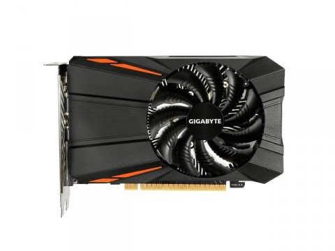 GIGABYTE GV-N105TD5-4GD 02 PCパーツ グラフィック・ビデオカード PCI-EXPRESS