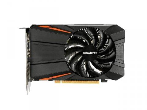 GIGABYTE GV-N1050D5-2GD 02 PCパーツ グラフィック・ビデオカード PCI-EXPRESS