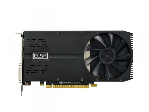 ELSA GD1050-4GERSPT 02 PCパーツ グラフィック・ビデオカード PCI-EXPRESS