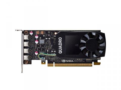 ELSA EQP1000-4GER 02 PCパーツ グラフィック・ビデオカード PCI-EXPRESS