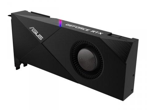 ASUS TURBO-RTX2080TI-11G 02 PCパーツ グラフィック・ビデオカード PCI-EXPRESS