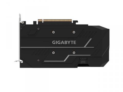 GIGABYTE GV-N166TOC-6GD 02 PCパーツ グラフィック・ビデオカード PCI-EXPRESS