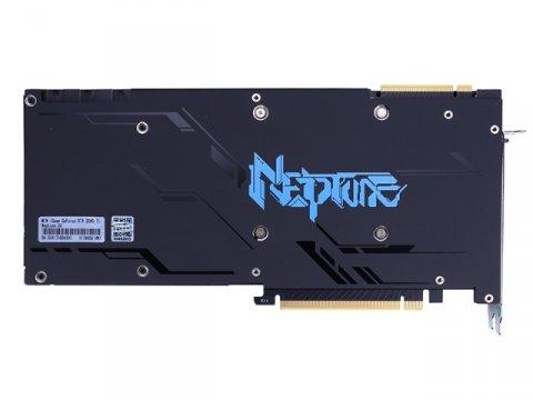iGame GeForce RTX 2080 Ti Neptune OC 02 PCパーツ グラフィック・ビデオカード PCI-EXPRESS