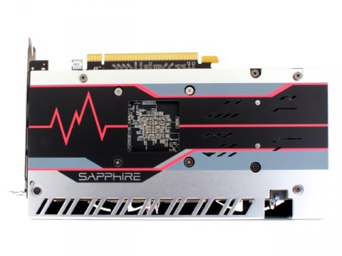 SA-RX580-8GD5PL002/11265-05-20G VD6907 02 PCパーツ グラフィック・ビデオカード PCI-EXPRESS