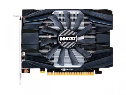 INNO3D N16501-04D5-1510VA19 02 PCパーツ グラフィック・ビデオカード PCI-EXPRESS