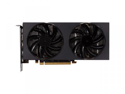 玄人志向 RD-RX5700XT-E8GB/DF 02 PCパーツ グラフィック・ビデオカード PCI-EXPRESS