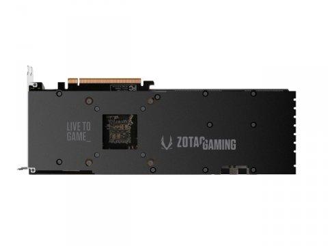 ZOTAC ZT-T20610B-10P 2060S AMPEXT VD7004 02 PCパーツ グラフィック・ビデオカード PCI-EXPRESS