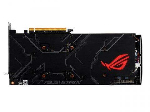 ASUS ROG-STRIX-RX5700XT-O8G-GAMING 02 PCパーツ グラフィック・ビデオカード PCI-EXPRESS