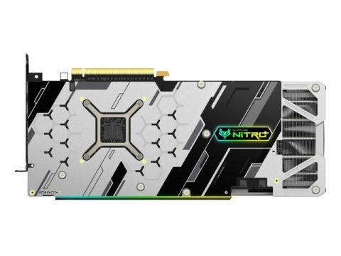 SAP-RX5700XTNITROP8GOC/11293-03 VD7077 02 PCパーツ グラフィック・ビデオカード PCI-EXPRESS