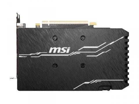 MSI GeForce GTX 1660 SUPER VENTUS XS OC 02 PCパーツ グラフィック・ビデオカード PCI-EXPRESS