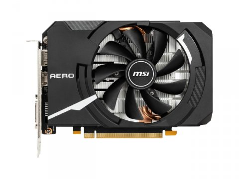 MSI GeForce GTX 1660 SUPER AERO ITX OC 02 PCパーツ グラフィック・ビデオカード PCI-EXPRESS
