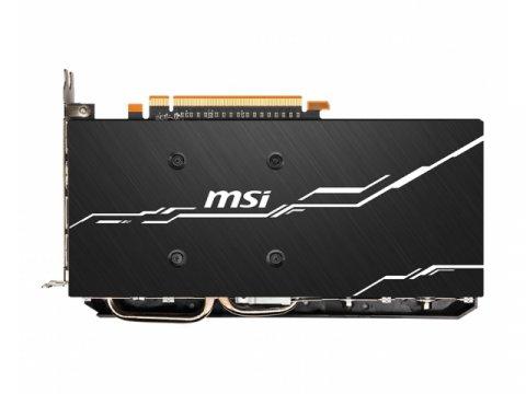MSI RADEON RX 5600 XT MECH OC 02 PCパーツ グラフィック・ビデオカード PCI-EXPRESS