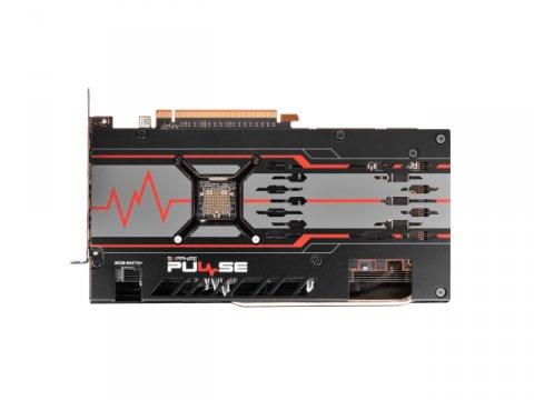SA-RX5600XTPULSE-6GBGDR6/11296-01 VD7193 02 PCパーツ グラフィック・ビデオカード PCI-EXPRESS