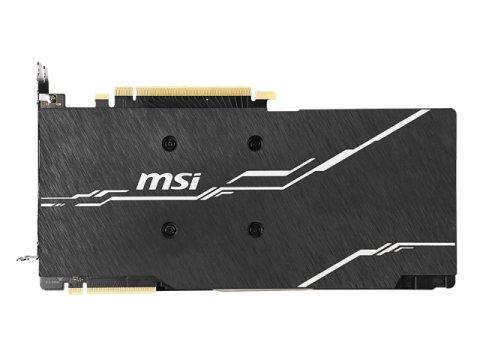MSI GeForce RTX 2070 SUPER VENTUS GP OC 02 PCパーツ グラフィック・ビデオカード PCI-EXPRESS
