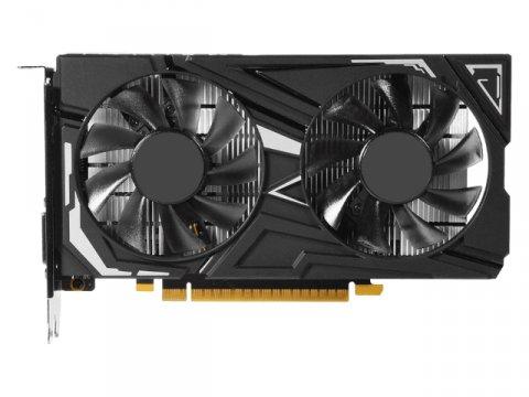 玄人志向 GF-GTX1650D6-E4GB 02 PCパーツ グラフィック・ビデオカード PCI-EXPRESS
