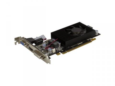 玄人志向 RD-R7-250-E2GB/D5LP 02 PCパーツ グラフィック・ビデオカード PCI-EXPRESS